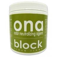 ONA Block Fresh Linen 6oz