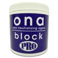 ONA Block Pro 6oz