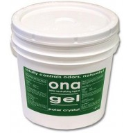 Ona Gel - Polar Crystal 1ltr