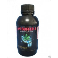 GT PH BUFFER 4 250ML