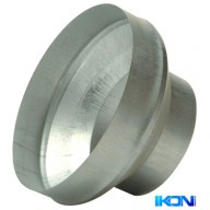 Ducting. reducer. 200/150mm