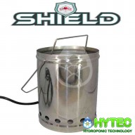 Shield Sulphur Vaporiser - Sulpher Burner - Pests/Rot