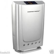 OD -Air G248 Dual - Air Ioniser & Ozone Generator with Water Function