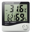DIGITAL SERIES INDOOR OUTDOOR MIN MAX THERMOMETER