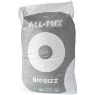 BioBizz All-Mix Potting Soil - 50L Bag