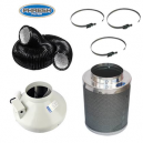 Phresh Carbon Filter KIts.