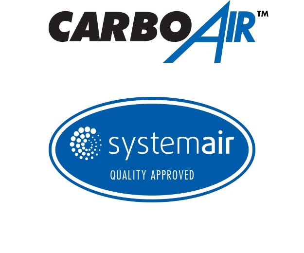 CarboAir Carbon Filters - Europe's Premium Hydroponic Management System